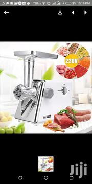 Domestic Electric Meat Mincer or Grinder | Home Appliances for sale in Nairobi, Nairobi Central