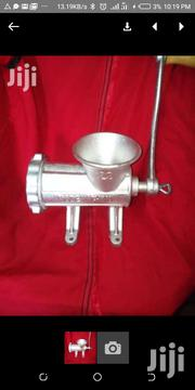 Manual Meat Mincer or Grinder | Kitchen & Dining for sale in Nairobi, Nairobi Central