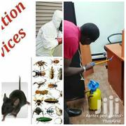 Fumigation Services   Cleaning Services for sale in Nairobi, Kilimani