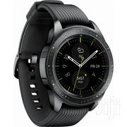 Samsung Galaxy Watch (Midnight Black, 42mm, Bluetooth) SM-R810 | Watches for sale in Nairobi, Nairobi Central