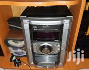 Sony Mhc-gn880 System 3cd Changer Mp3 Player | Audio & Music Equipment for sale in Nairobi, Uthiru/Ruthimitu