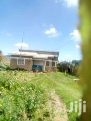 A Plot With A House On Sale At Mtonyora 2bedroom  Water Stima | Land & Plots For Sale for sale in Nyandarua, Magumu