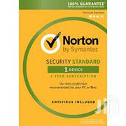 Norton Standard Security 1 Device   Computer Software for sale in Nairobi, Nairobi Central