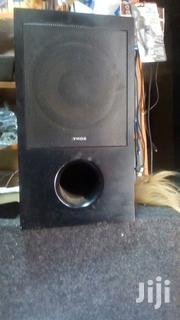 Sony Hometheatre Woofer And Two Fronts | Audio & Music Equipment for sale in Nyeri, Mukurwe-Ini Central