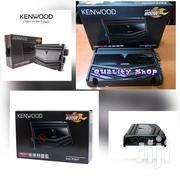 KENWOOD KAC-PS847 4/3/2 CHANNEL POWER AMPLIFIER 800W MAX CAR AUDIO AMP | Vehicle Parts & Accessories for sale in Nairobi, Nairobi Central