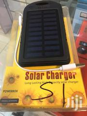 Portable Soler Charger For Mobile Phones And Tablets | Accessories for Mobile Phones & Tablets for sale in Busia, Bunyala West (Budalangi)