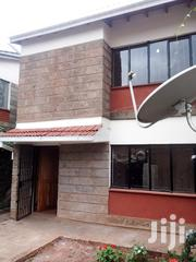 Esco Realtor Four Bedroom Maisonette With Dsq for Sale | Houses & Apartments For Sale for sale in Nairobi, Kilimani