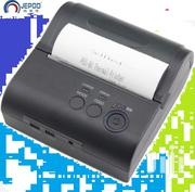 80 Mm Mini Portable Bluetooth Pos Thermal Receipt Printer | Computer Accessories  for sale in Nairobi, Nairobi Central