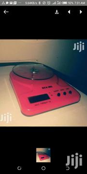 Digital Kitchen Scale With a Bowl | Kitchen Appliances for sale in Nairobi, Nairobi Central