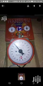 Analogue Hanging Hook Scale | Home Appliances for sale in Nairobi, Nairobi Central