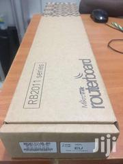 Mikrotik Rb2011uias-rm Routerboard | Laptops & Computers for sale in Nairobi, Nairobi Central