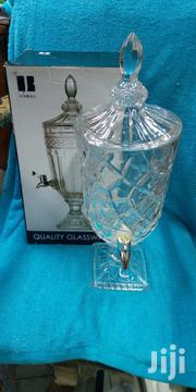 Decanter With Tap | Kitchen & Dining for sale in Nairobi, Nairobi Central