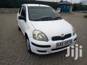 Toyota Vitz 1999 White | Cars for sale in Kajiado, Ongata Rongai