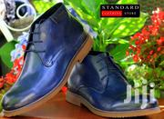 Navy Italian Boots | Shoes for sale in Nairobi, Nairobi Central