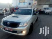 New Toyota Hilux 2013 Silver | Cars for sale in Nairobi, Zimmerman