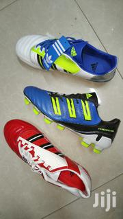 Original Adidas Predator Soccer Boots. | Shoes for sale in Nairobi, Kilimani