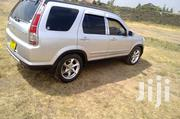 Honda CR-V 2006 LX 4WD Automatic Gray | Cars for sale in Nairobi, Nairobi West