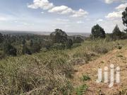 1/8 Acres With Beautiful Hills Views | Land & Plots For Sale for sale in Kajiado, Ngong