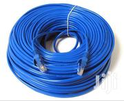 Cat5e  Ethernet Cable/  Lan Network Cable | Computer Accessories  for sale in Nairobi, Nairobi Central