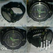 Black G-shock Watch 2500 | Watches for sale in Homa Bay, Mfangano Island
