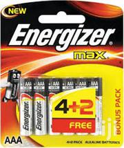 Energizer Batteries Per Pair | Computer Accessories  for sale in Nairobi, Nairobi Central