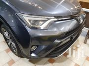 Toyota RAV4 2017 Gray | Cars for sale in Mombasa, Shimanzi/Ganjoni