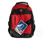Swiss Gear Red Laptop Bag Pack | Bags for sale in Nairobi, Nairobi Central