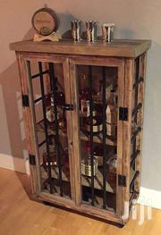 Medium Wine Rack | Furniture for sale in Nairobi, Ngando