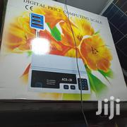 Price Computing Scale | Store Equipment for sale in Nairobi, Nairobi Central