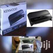 BRANDNEW KENWOOD AMPLIFIER 1000 WATTS KAC-PS704EX | Vehicle Parts & Accessories for sale in Nairobi, Nairobi Central