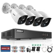 4ch CCTV 1080P DVR Kit 3.0mp 1080P System | Photo & Video Cameras for sale in Mombasa, Bamburi