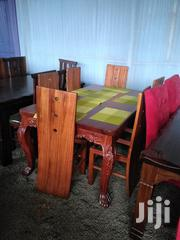 Antique Dining Set | Furniture for sale in Uasin Gishu, Racecourse