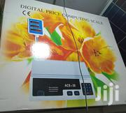 Digital Scale And Price Computing | Store Equipment for sale in Nairobi, Nairobi Central