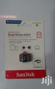 64GB Otg New | Accessories for Mobile Phones & Tablets for sale in Nairobi, Nairobi Central