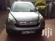 Honda CR-V 2007 Silver | Cars for sale in Nairobi, Parklands/Highridge
