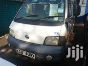 Nissan Vanette 2007 White | Cars for sale in Nakuru, Rhoda