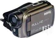 Benq D36 HD Touchscreen Camcorder | Photo & Video Cameras for sale in Nairobi, Nairobi Central