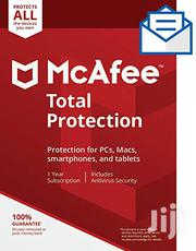 Mcafee Total Protection 5 Devices | Software for sale in Nairobi, Nairobi Central