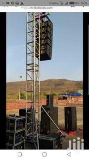 Public Address System Sound System For Hire | DJ & Entertainment Services for sale in Nairobi, Parklands/Highridge