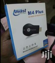 Anycast M4 Plus Wireless Display Dongle | TV & DVD Equipment for sale in Nairobi, Nairobi Central