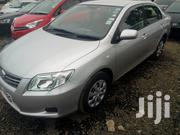 New Toyota Corolla 2012 Silver | Cars for sale in Nairobi, Zimmerman