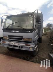 Isuzu Fvz 2013 Gray | Trucks & Trailers for sale in Nairobi, Kahawa