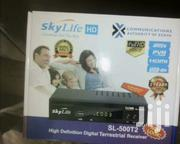 Sky Life Free To Air Digital Set Top Box | TV & DVD Equipment for sale in Nairobi, Nairobi Central