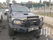 Toyota Hilux 2009 Gray | Cars for sale in Nairobi, Nairobi Central