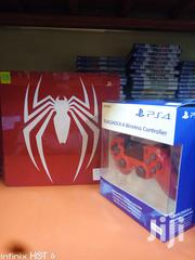 1tb Ps4 Slim Spiderman Limited Edition Ex Uk | Video Game Consoles for sale in Nairobi, Nairobi Central