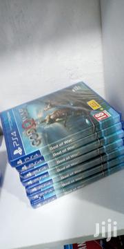 Ps4 God Of War | Video Games for sale in Nairobi, Nairobi Central