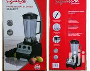 Super Commercial Blender | Restaurant & Catering Equipment for sale in Nairobi, Parklands/Highridge