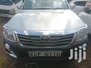 Toyota Hilux 2008 Silver | Cars for sale in Kericho, Ainamoi