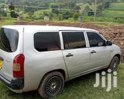 Toyota Probox 2005 Silver | Cars for sale in Uasin Gishu, Kimumu