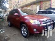 Toyota RAV4 2008 2.4 Red | Cars for sale in Nairobi, Ngara